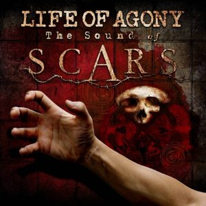 LIFE OF AGONY LP ART record store day