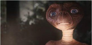 ET The extraterrestrial, henry thomas, xfinity