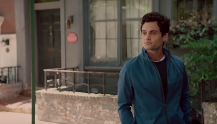 'You' star Penn Badgley reveals little known behind-the-scenes secret