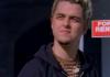 Billie Joe Armstrong Green Day 1996