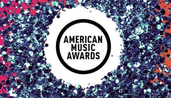 american music awards amas 2019 winners