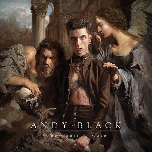 andy black the ghost of ohio