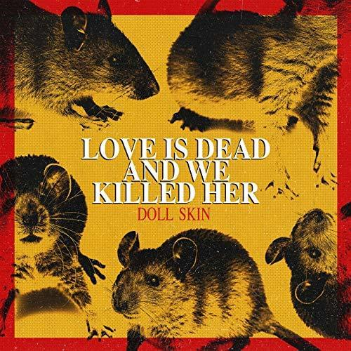 doll skin love is dead and we killed her best albums 2019