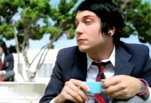 frank iero my chemical romance im not okay