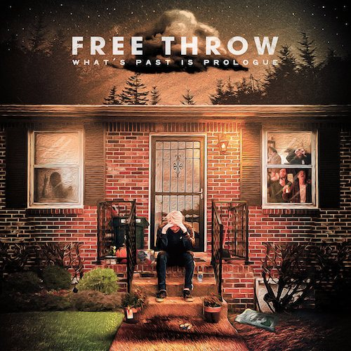 free throw whats past is prologue best albums 2019
