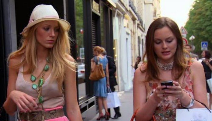 gossip girl reboot narrator kristen bell