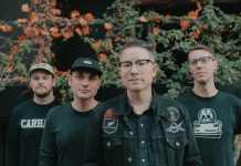 hawthorne heights 2019