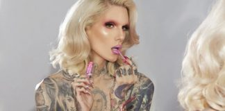 jeffree star 5 year anniversary