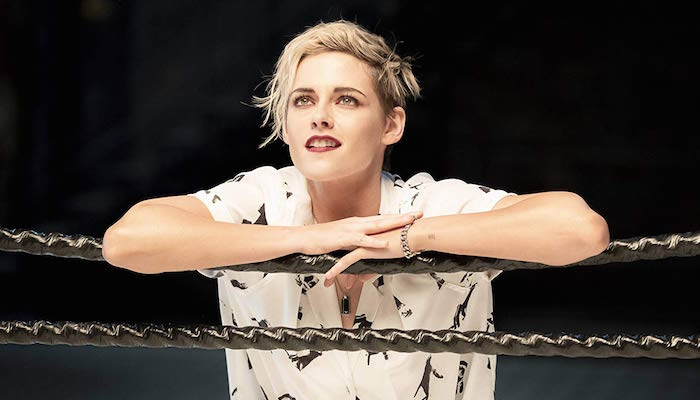 Kristen Stewart reveals Black Flag isn't her only band-inspired tattoo - Alternative Press