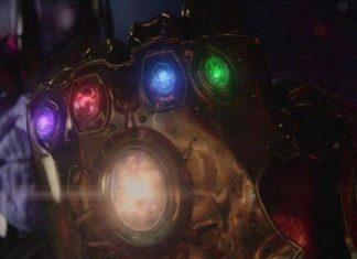 marvel infinity stones