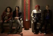 my chemical romance danger days mcr