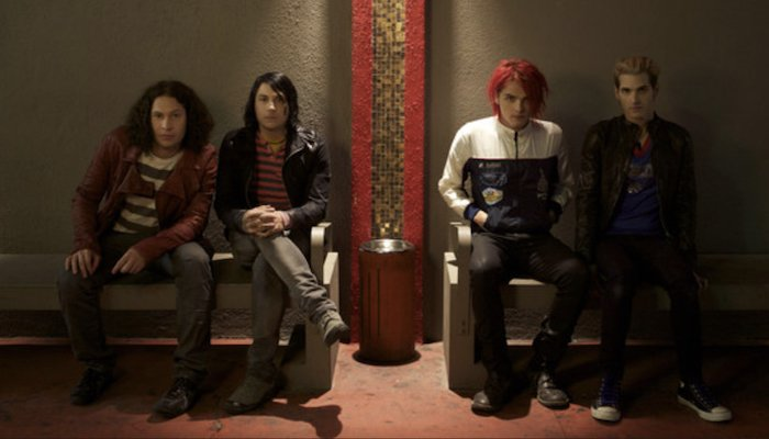 Op-Ed: My Chemical Romance didn't reunite to be average