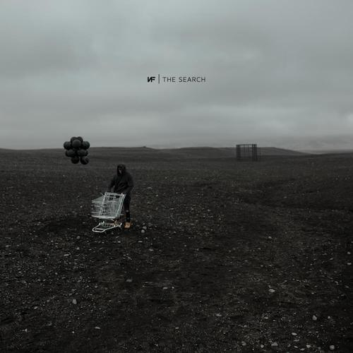 nf the search best albums 2019