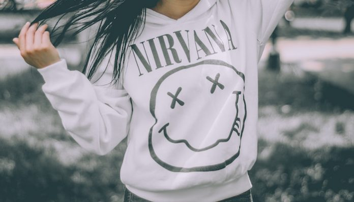 nirvana shirt marc jacobs lawsuit