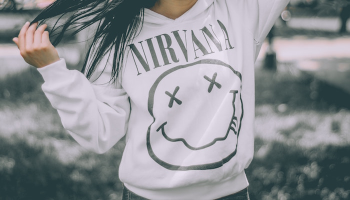 Marc Jacobs countersues Nirvana over invalid copyright on smiley face