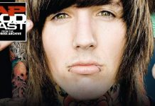 oli sykes bring me the horizon bmth