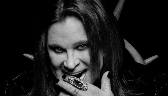 Ozzy Osbourne Releases First New Music In A Decade 'Under The Graveyard'