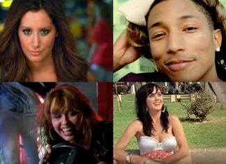 pop rock cameos
