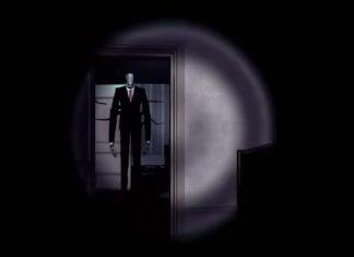 slender man horror video games