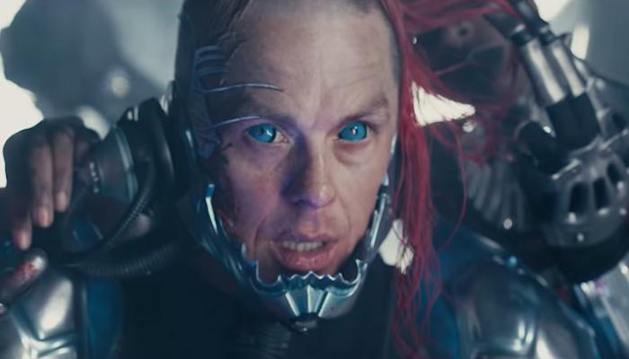 Slipknot's Sid Wilson announces new DJ Starscream solo album
