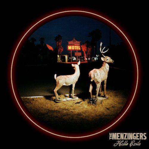 the menzingers hello exile best albums 2019