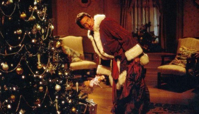 Freeform, The Santa Clause