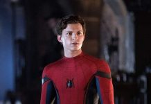 tom holland spider-man, hulu