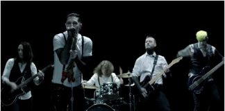 Motionless in White, Another Life, Disguise Album