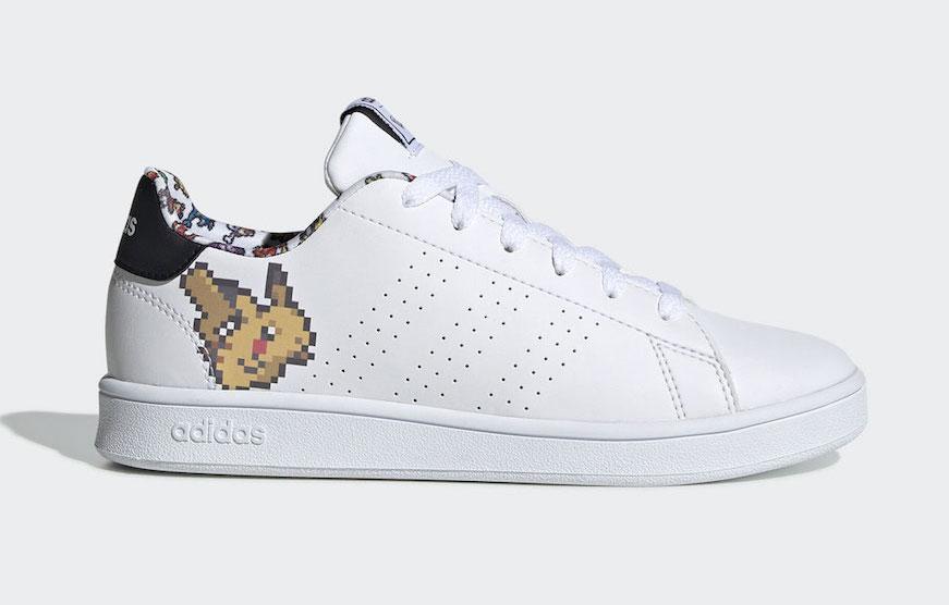 Pokemon x adidas