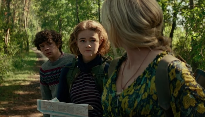 'A Quiet Place: Part II' Image Reveals New Sequel Details
