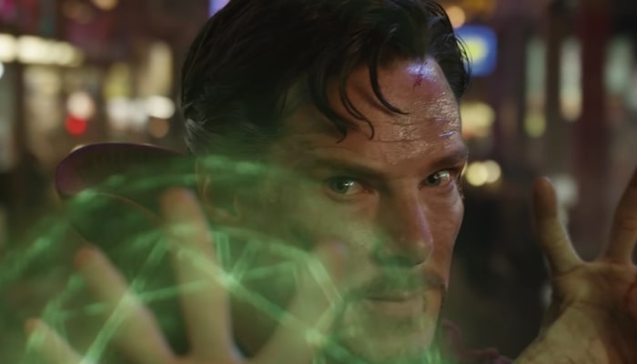 Doctor Strange in the Multiverse of Madness will have touches of terror