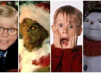 creepy christmas movies