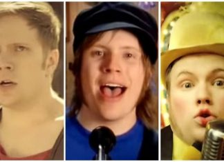 fall out boy albums