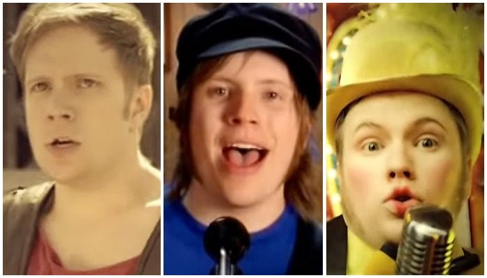 ALTlanta - Can you pass this Fall Out Boy Quiz??