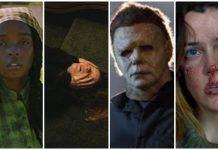 2020 horror movies