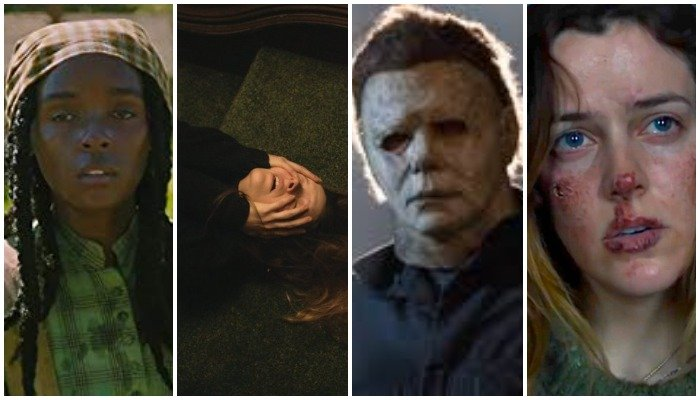 Top 10 most anticipated horror films releasing in 2020
