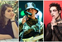 my chemical romance covers alex lahey twenty one pilots palaye royale