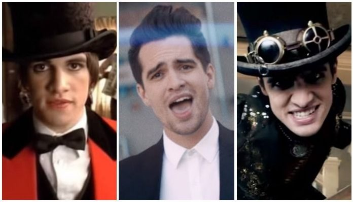 panic at the disco albums
