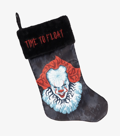 pennywise stocking it movie