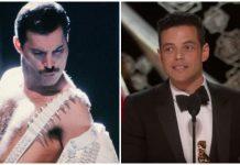 Freddie Mercury/ Rami Malek