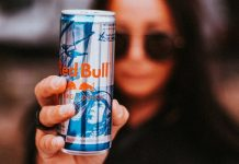 red bull flavors