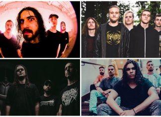 rising deathcore bands