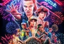 stranger things season 3, spotify wrapped, carpool karaoke