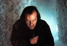 the shining winter horror movies