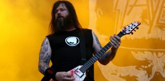 Slayer/Gary Holt