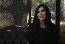 Kat Von D, leaves makeup company