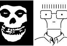 punk band mascots