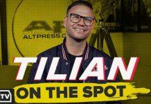 TILIAN PEARSON APTV