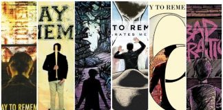 a day to remember albums