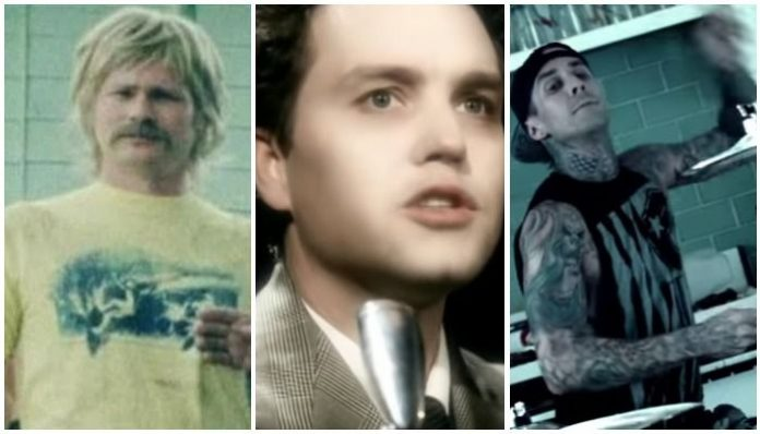 QUIZ: Can you match this blink-182 lyric to the right album?